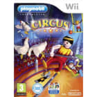 Circus For WII