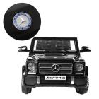 Mercedes G Wagon for Kids - Black