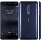 Mobile- Nokia 5 - Dual Sim- Android 7.0 Os- 16gb Rom + 2gb Ram