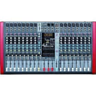 Refine-Audio 16 Channel Mixer With Digital Display MP3