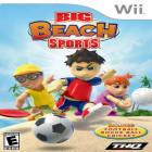 Nintendo Wii Big Beach Sports