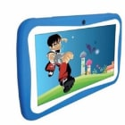Wifi Android Tablet For Kids - Pre-installed Educational Apps With Pouch
