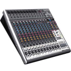 Xenyx X2442usb - 24-input USB Audio Mixer With Effects