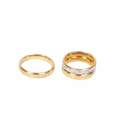 Universal Wedding Rings Gold Konga Nigeria