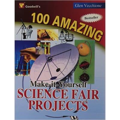 100 amazing make it yourself science fair projects konga nigeria solutioingenieria Gallery