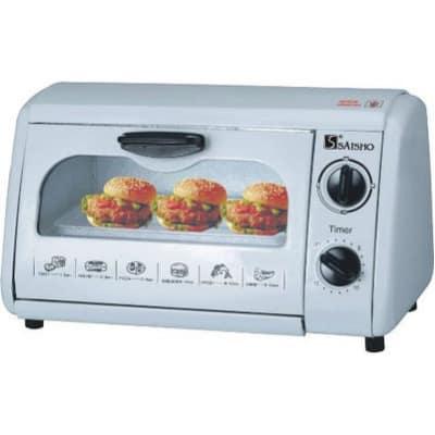 Saisho 15l Electric Oven