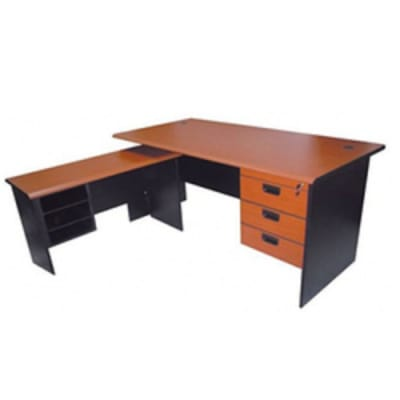 Ft Office Table With Ft Extention Konga Nigeria - 4 ft office table