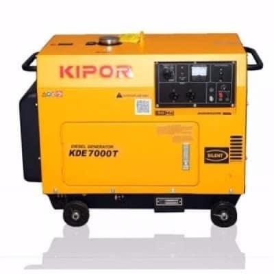 diesel generator. Previous Next. Kipor 5.0KVA Diesel Generator A