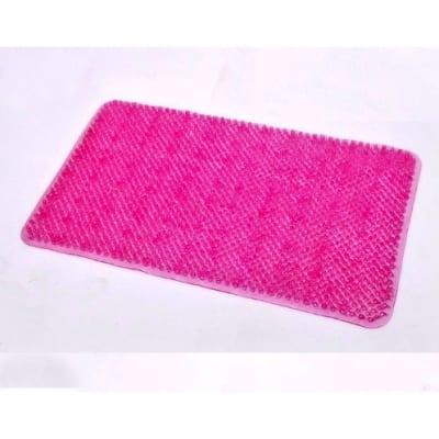 Anti-slip Bathroom and Bathtub Mat-Pink
