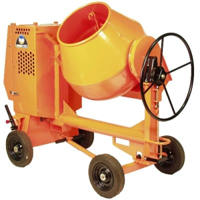 Image result for Concrete Mixers