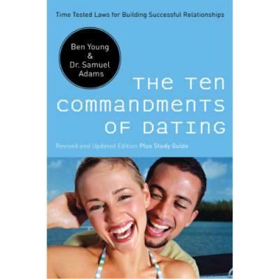 Ten commandments of dating ben young