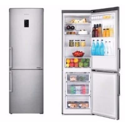 Samsung Double Door Fridge Bottom Freezer RB34 | Konga Nigeria