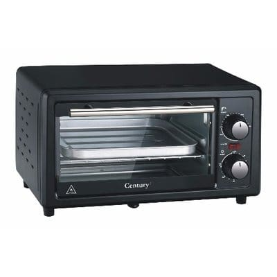 Century Electric Oven - cov-8320-b - 11 Litres