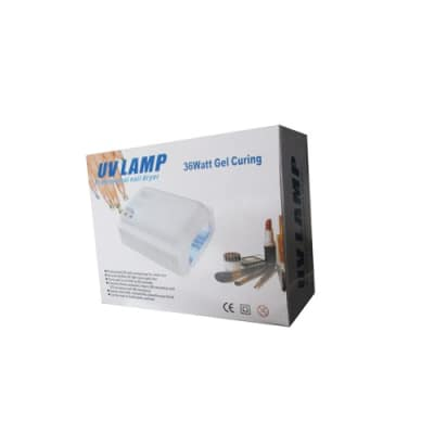 Previous Next. Glorious 36watt UV Lamp ...