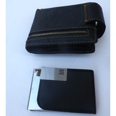 Mens genuine leather wallet classic leather business card holder mens genuine leather wallet classic leather business card holder konga nigeria reheart Gallery