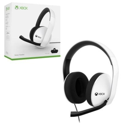 Xbox One White Stereo Wired Headset | Konga Nigeria