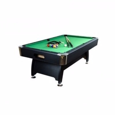 Snooker 7ft Pool Table With Accessories   Konga Nigeria