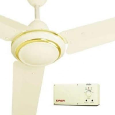 Previous Next Solar Rechargeable Ceiling Fan