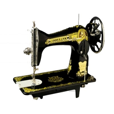 Butterfly Sewing Machine Head Konga Nigeria Magnificent Butterfly Sewing Machine