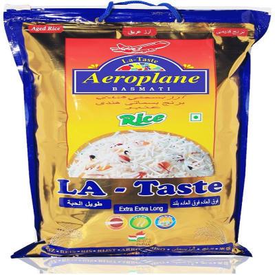 Basmati Rice 5kg Rice
