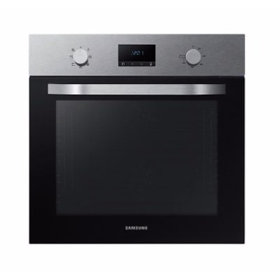 Samsung Built In Electric Oven With Dual Fan - 70l