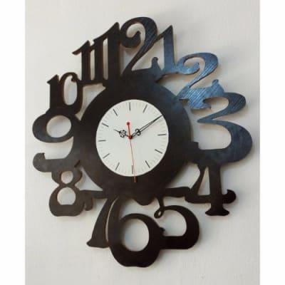 Large Decorative Wall Clock Konga Nigeria