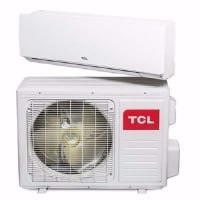 1hp Air Conditioner With Free Installation Kit - Tac-09cs/ia