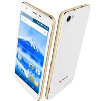 Ice2+ 5.5-inch (1gb, 8gb Rom), Android 7.0, 5mp + 2mp Smartphone-white