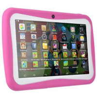 Android Wifi Tablet For Kids- Pre-Installed Educational Apps
