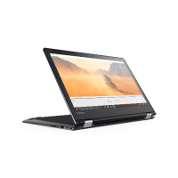 Yoga 510-14isk Convertible Touch-Intel Core i3-8GB RAM-1TB HDD-Wins 10-black