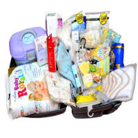 Baby Delivery Pack - Bumper Pack