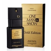 One Man Show Gold Edition 100 Ml EDT