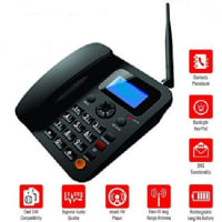 Daul Sim Gsm Table Phone