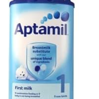 First Infant Milk - 900g