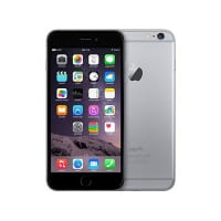 Apple Iphone 6 32gb - Space Grey - Official Warranty