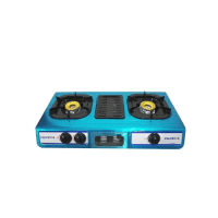 Table Cooker- PV-GR89BX With Grill Function