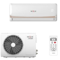 Split AC 1HP NX-SAC9000ab with Kit