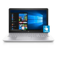 Pavilion 15 Touchscreen- Intel Core i5-8GB RAM-1TB HDD-Wins 10