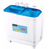 Twin-Tub Washing Machine CW8522-B - 6KG