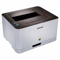Wireless Xpress Color Laser Printer - C410W