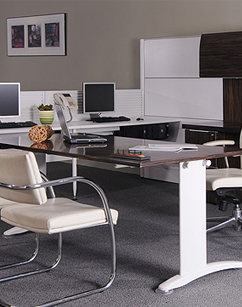 best office setup essentials