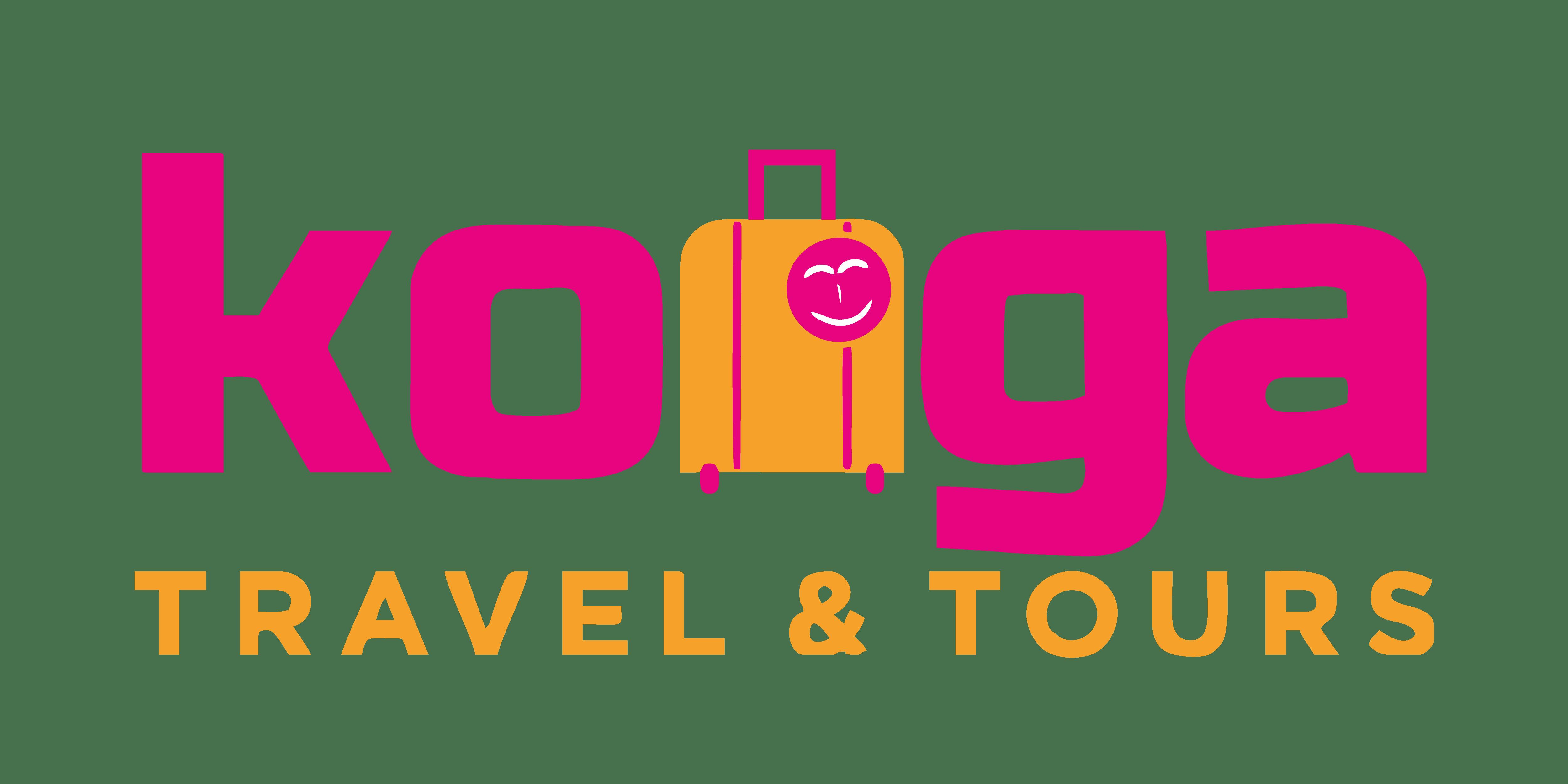 Konga Travel & Tours - Our Businesses