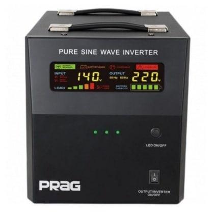 Prag 1.2 KVA Inverter