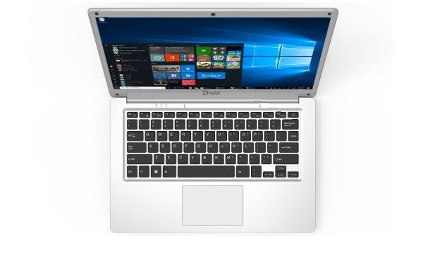 Bijimi 14inch Laptop, Intel Celeron Dual Core  4gb Ram/500gb Hdd-Win 10.