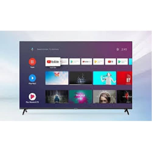 32' HD Smart Android Television.