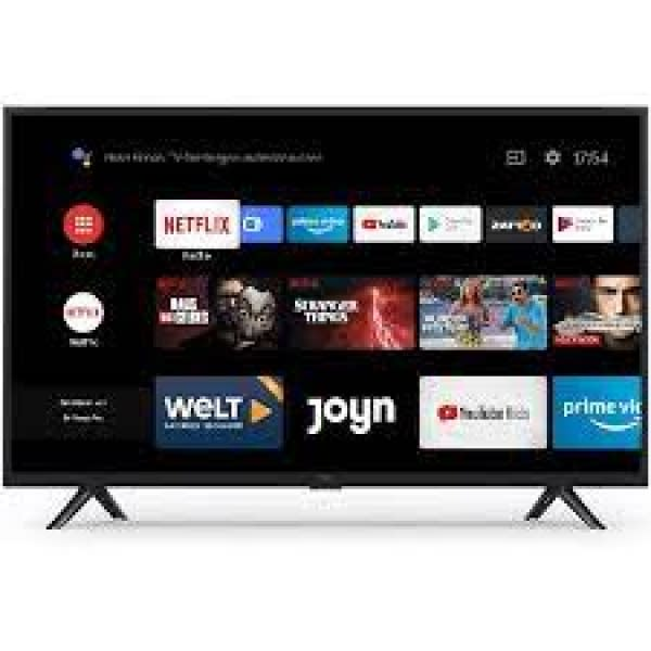 """43"""" Android Hd Smart Tv."""