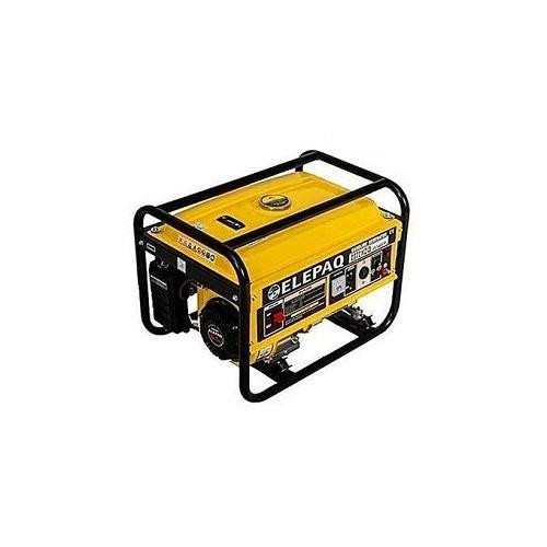 4.5kva Manual Start Generator-sv8500-long Coil.