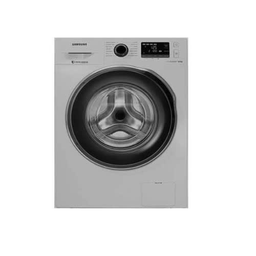6 Kg Front Load Washer With Diamond Drum- Ww60j3280hs/nq.