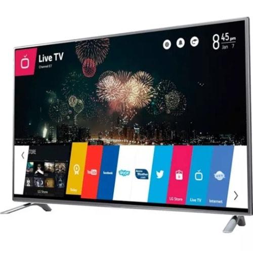"""Dametek 43""""inches Full Hd Led Tv New 2020 Design."""