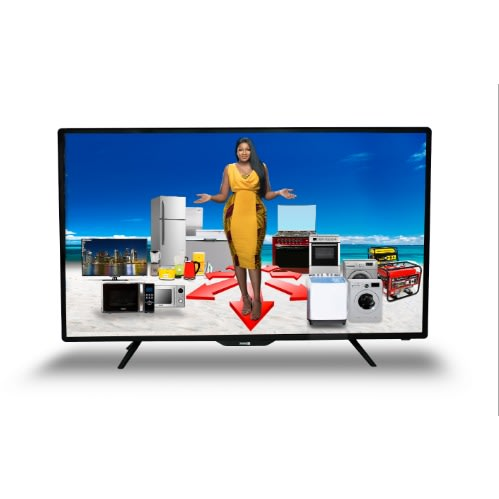 Scanfrost Led Tv Sfled32cl.